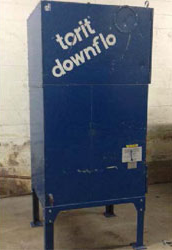 Torit Downflow Dust Collectors